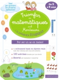 Triomfar en matemàtiques amb Montessori i la pedagogia Singapur (de 5 a 6 anys)
