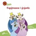 Capgrossos i gegants (contes menudets).