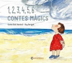 1,2,3,4,5,6 contes màgics