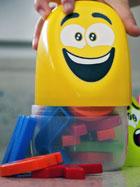 Emoticapsules. Identifica y aprende a compartir tus emociones