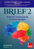 BRIEF-2, Avaluació conductual de la funció executiva