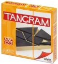 Tangram en caja de plástico (cayro)