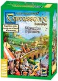 Carcassonne - Mercados y puentes (Expansión)