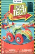 Flexi Tech (coche clásico)
