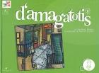 D´amagatotis. Inclou DVD. Adaptat a la Llengua de Signes Catalana.
