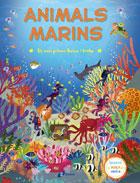 El meu primer busca i troba. Animals marins