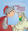 Sant jordi i el ratolí La continuació de la llegenda. I després què va passar?