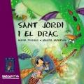 Sant Jordi i el Drac (Barcanova)