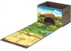 Forest & Jungle Box: baúl de almacenaje convertible en Bosque y Selva