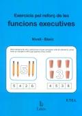 Exercicis pel reforç de les funcions executives. Nivell bàsic