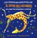 Les girafes no poden ballar. el ritme dels nombres