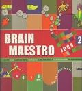 Brain Maestro. Jocs 2 (Catalán)