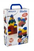 Bloques (Blocks) 60 piezas