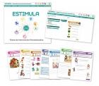 ESTIMULA. Fichas de Intervención Psicoeducativa de 6 a 12 años.