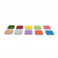 Placas sensoriales plantares (8 unidades)