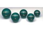 Balón medicinal 4 Kg verde (sin bote)