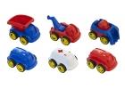 Bolsa de vehículos de trabajo minimobil jobs (6 piezas)