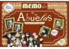 Memo&Puzzle de las Abuelas