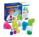 La química de Slime (La chimie du Slime)