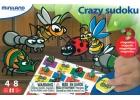 Sudoku loco magnético (Crazy sudoku)