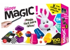 Happy Magic! ¡Magia fácil para niños! 100 trucos