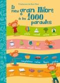 El meu gran llibre de les 1000 paraules.