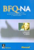 BFQ-NA, Qüestionari big five de personalitat per a nens i adolescents. (Joc complet)