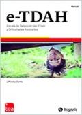 e-TDAH. Escala de Detecció del TDAH i Dificultats Associades (joc complet)