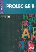 PROLEC-SE-R. Bateria per a l'Avaluació dels Processos Lectors en Secundària i Batxillerat - Revisada. (Joc complet)