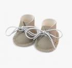 Zapatos para muñecos de 21 cm