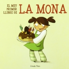 El meu primer llibre de LA MONA