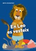 En Leo es vesteix