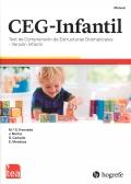 CEG-Infantil. Test de Comprensión de Estructuras Gramaticales - Versión Infantil. (Juego completo)
