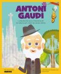 Antoni gaudí L'arquitecte que s'inspirava en la naturalesa per crear les seves obres.