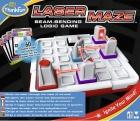 Juego de lógica Laser Maze
