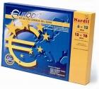 Eurodil. Kit de los juegos del euro.