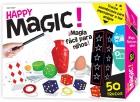 Happy Magic! ¡Magia fácil para niños! 50 trucos