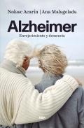 Alzheimer: envejecimiento y demencia.
