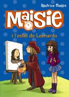 Maisie i l'estel de Leonardo