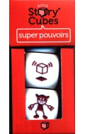Story Cubes Superpoderes