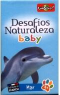 Desafíos Naturaleza baby. Mar