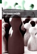 Destreses Socials. Serveis socioculturals i a la comunitat. CFGM. Atenció a persones en situació de dependència