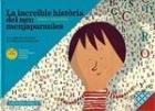 La Increïble Història del nen menjaparaules