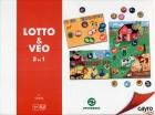 Lotto & veo 2 en 1