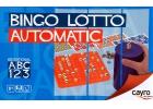 BingoLotto Automático