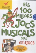 Els 100 millors jocs musicals dels Otijocs (CD)