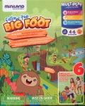 Follow the Big Foot (Sigue al Bigfoot)