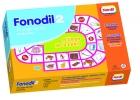 Fonodil 2. El juego de los sinfones