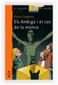 Els Ambigú i el cas de la mòmia