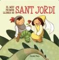 El meu primer llibre de SANT JORDI (Estrella Polar)